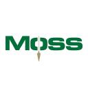 Moss Cm logo icon