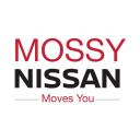 Mossy Nissan Houston logo