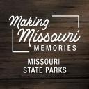 Missouri State Parks logo icon