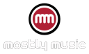 MOSTLY MUSIC INC logo