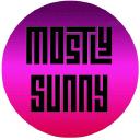 Mostly Sunny logo icon