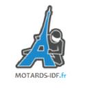 Motards Idf logo icon