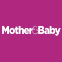 Mother&Baby logo icon