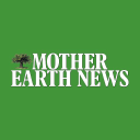 Mother Earth News logo icon