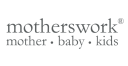 Motherswork logo icon