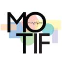 MOTIF Mag Online logo