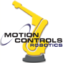 Motion Controls Robotics logo icon