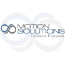 Motion Solutions logo icon