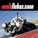 Motofichas logo icon