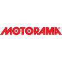 Motorama logo icon