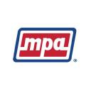 Motorcar Parts Of America logo icon