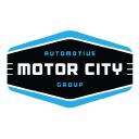 Motor City Rochester logo