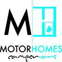 motorhomescampervans.net Invalid Traffic Report
