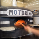 Motorino Pizza logo icon