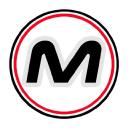 Motorionline logo icon