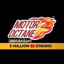 Motor Octane logo icon