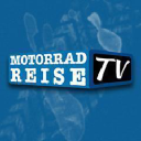 Logo Motorradreise.tv