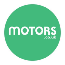 Motors logo icon