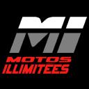 Motos Illimitées logo