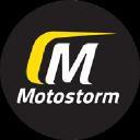 Motostorm logo icon