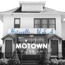 Motown Museum logo icon