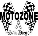 MOTO ZONE logo