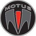 Motus Motorcycles logo icon