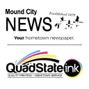 Mound City News logo
