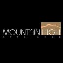 Mountain High Appliance LLC logo