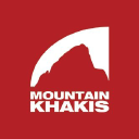 Mountain Khakis logo icon
