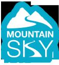 Mountain Sky Soaps logo