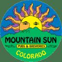 Mountain Sun logo icon