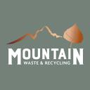 Mountain Waste & Recycling Inc. logo