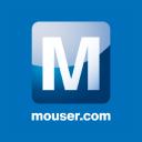 Company logo Mouser Electronics