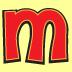 Mouse Savers logo icon