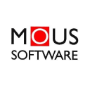 MOUS Software b.v. logo