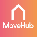 Move Hub logo icon