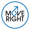 Move Right KC logo