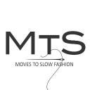 MOVES TO SLOW FASHION logo