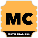 Movie Chat logo icon