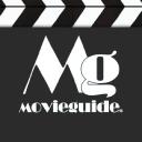 Movieguide logo icon