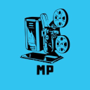 Movie Predators logo icon
