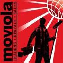 Moviola logo icon