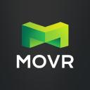 Logo MOVR