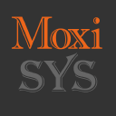 MOXISYS CO., LTD. CHINA logo