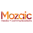 Mozaic Media & Communications , Inc. logo