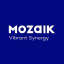 Mozaik Corporate Website logo icon