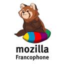 Mozilla Francophone logo icon