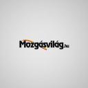 Mozgásvilág logo icon