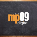 MP09 Digital (a unit of MP09 Media And Entertainment Private Limited) logo
